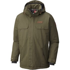 Columbia Rugged Path - Chaqueta Hombre - Oliva